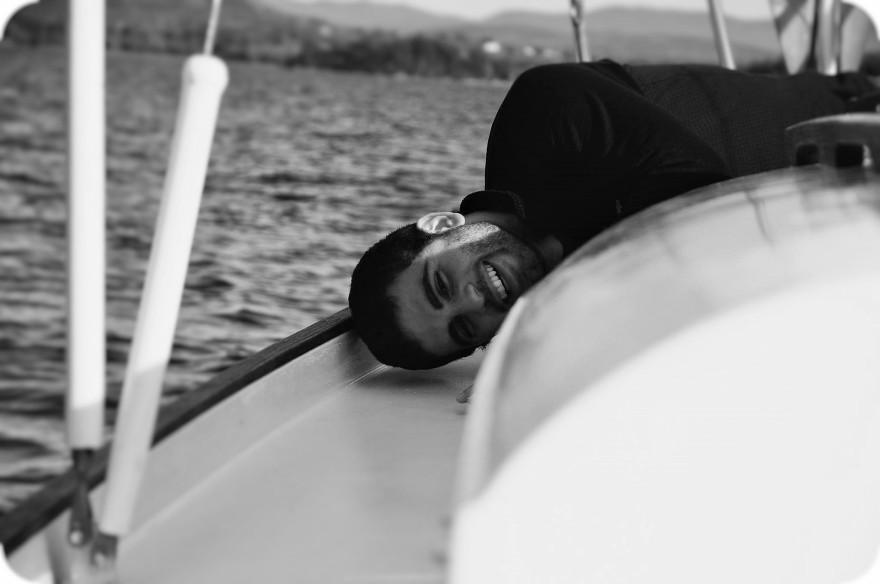 Sailing_BW